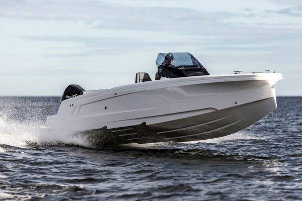 New Axopar 22 Spyder Sports Cruiser Boat For Sale