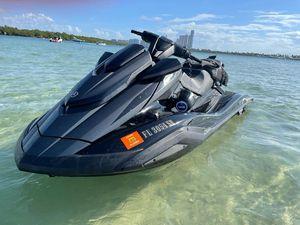 Used Yamaha Waverunner FX SVHO Supercharged Other Boat For Sale