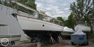 Used Rafiki 37 Cutter Sailboat For Sale