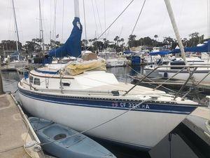 Used Newport N30 Daysailer Sailboat For Sale