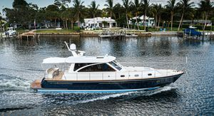 Used Hunt Yachts 52 Express Motor Yacht For Sale