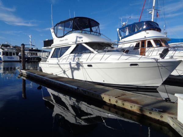 Used Bayliner 3988 Motor Yacht For Sale