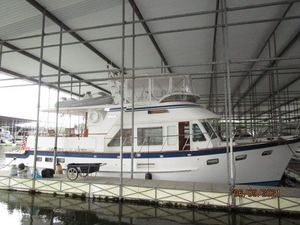 """Used Defever """"49"""" CPMY Motor Yacht For Sale"""