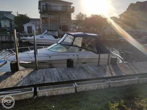 Used Sea Ray 215 Sport Criuser Express Cruiser Boat For Sale
