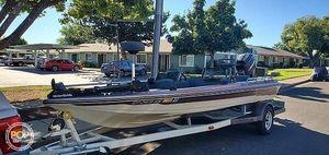 Used Ranger Boats 372-V Bass Boat For Sale