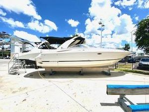 Used Monterey 298 SS Bowrider Boat For Sale