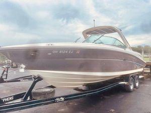 Used Sea Ray 270 SLX Bowrider Boat For Sale