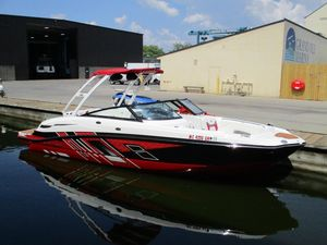 Used Monterey M6 High Performance Boat For Sale