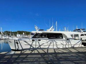 New Integrity 440 Sedan Trawler Boat For Sale