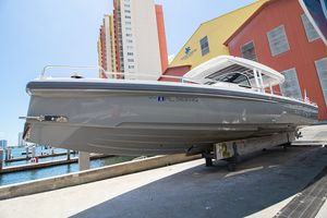 Used Axopar 37 ST Sports Cruiser Boat For Sale