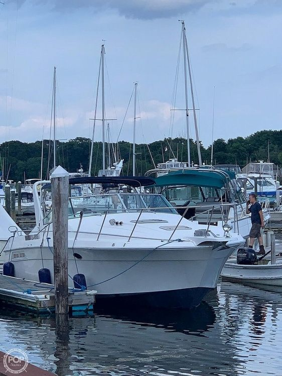 Used Wellcraft Gran Sport 3400 Express Cruiser Boat For Sale
