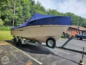 Used Grady-White 209 Center Console Fishing Boat For Sale