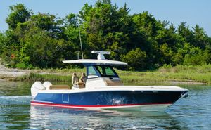 Used Chris-Craft Catalina 30 Center Console Fishing Boat For Sale