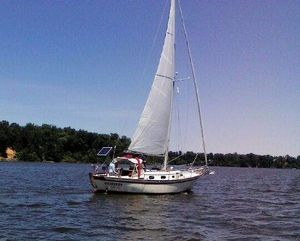 Used Southern Cross SC31 Sloop Sailboat For Sale