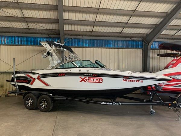 Used Mastercraft X-Star Express Cruiser Boat For Sale