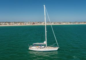 Used Oyster 66 Cruiser Sailboat For Sale