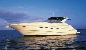 Used Regal Commodore 4260 Express Cruiser Boat For Sale