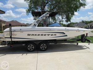 Used Malibu 22 MXZ Ski and Wakeboard Boat For Sale