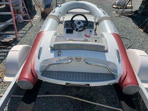 New Pirelli J33 Center Console Fishing Boat For Sale