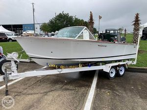 Used Century 17 Antique and Classic Boat For Sale