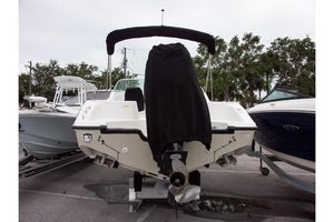 Used Triton 225 Saltwater Fishing Boat For Sale