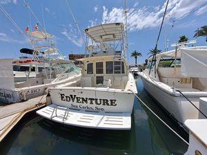 Used Egg Harbor Sportfisher Sports Fishing Boat For Sale