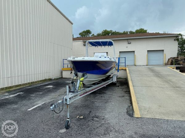 Used Chris-Craft Scorpion 313 Center Console Fishing Boat For Sale