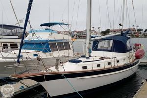 Used Endeavour 43 Ketch Sailboat For Sale