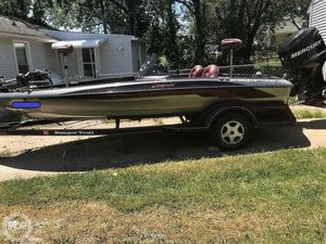 Used Ranger Boats Comanche 518 VX Bass Boat For Sale