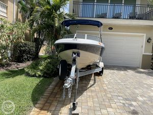 Used Bayliner Capri 175 Bowrider Boat For Sale