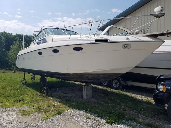Used Tiara 310 SC Express Cruiser Boat For Sale