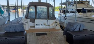 Used Cruisers Yachts 3470 Express Cruiser Express Cruiser Boat For Sale