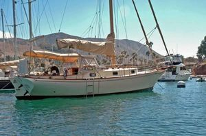 Used Ericson Indenpendence Cutter Sailboat For Sale