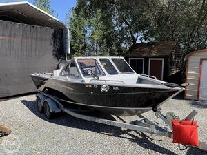 Used Fish-Rite 20 Explorer Aluminum Fishing Boat For Sale