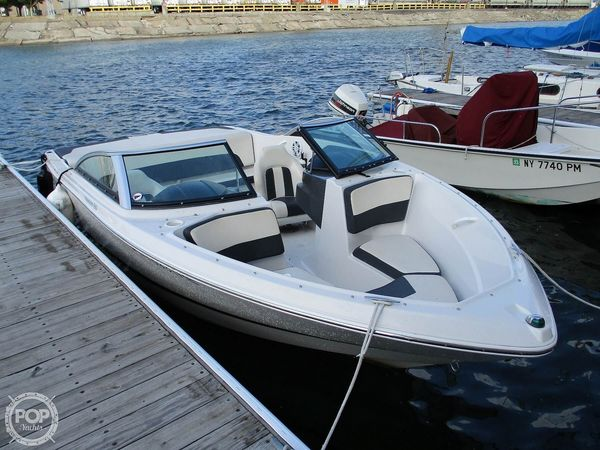 Used Four Winns 190 Freedom Bowrider Boat For Sale