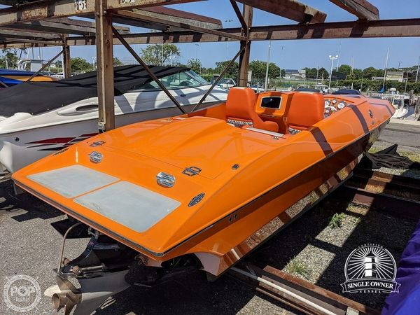 Used Activator 29 Sport High Performance Boat For Sale