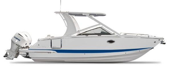 New Chaparral 280 OSX Cruiser Boat For Sale