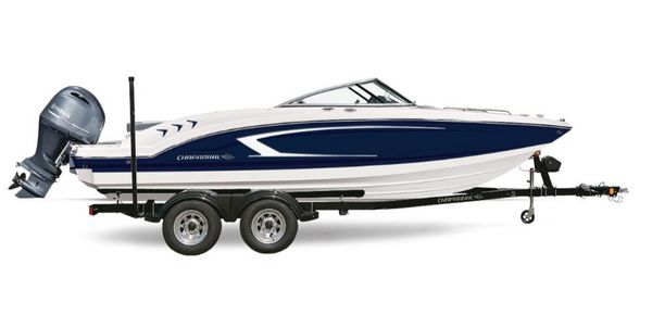 New Chaparral 23 SSI OB Bowrider Boat For Sale