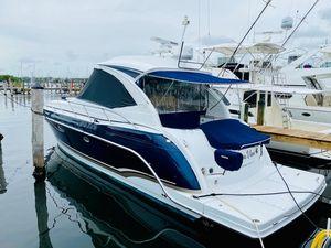 Used Formula Express Cruiser Boat For Sale