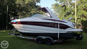 Used Crownline 270CR Express Cruiser Boat For Sale