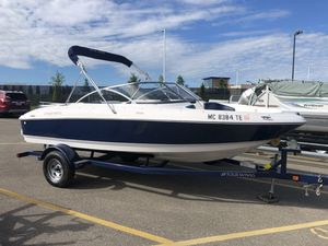 Used Four Winns 180 Bowrider Boat For Sale