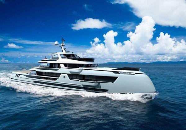New Dynamiq G 500 Motor Yacht For Sale