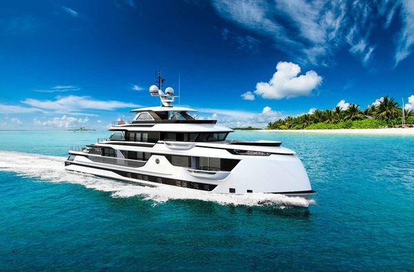 New Dynamiq G 400 Motor Yacht For Sale