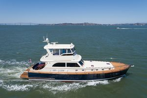Used Vicem F58 Motor Yacht For Sale
