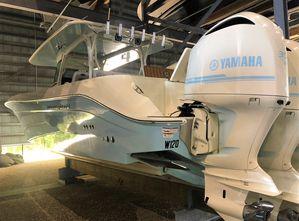 Used Hydra Sports 4200 Siesta Motor Yacht For Sale