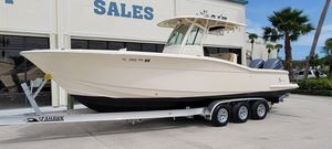 Used Scout 282 XSF Saltwater Fishing Boat For Sale