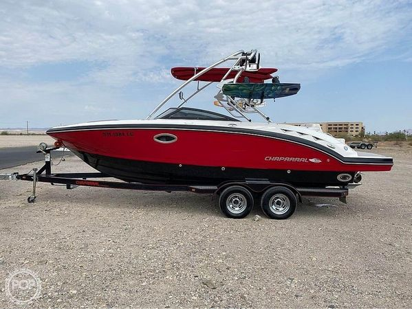 Used Chaparral Sunesta 244 Xtreme Ski and Wakeboard Boat For Sale