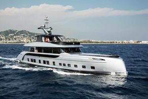 New Dynamiq GTT 115 Motor Yacht For Sale