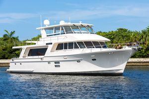 Used Hampton Endurance Motor Yacht For Sale
