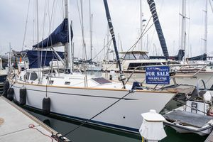 Used Tayana 48 Saloon Cruiser Sailboat For Sale